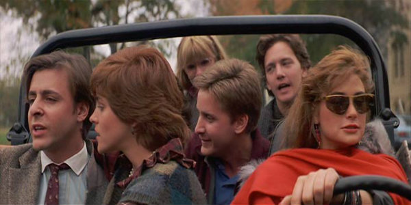 St. Elmo's Fire (1985) Source: Columbia Pictures