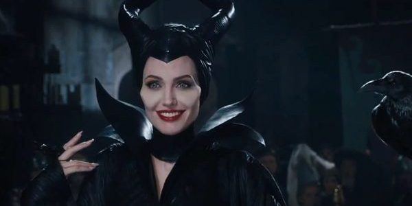 Maleficent (2014) - source: Walt Disney Pictures