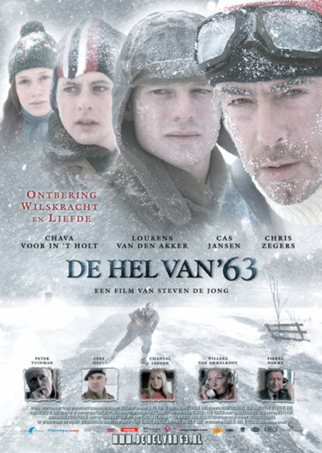 De-hel-van-63-poster