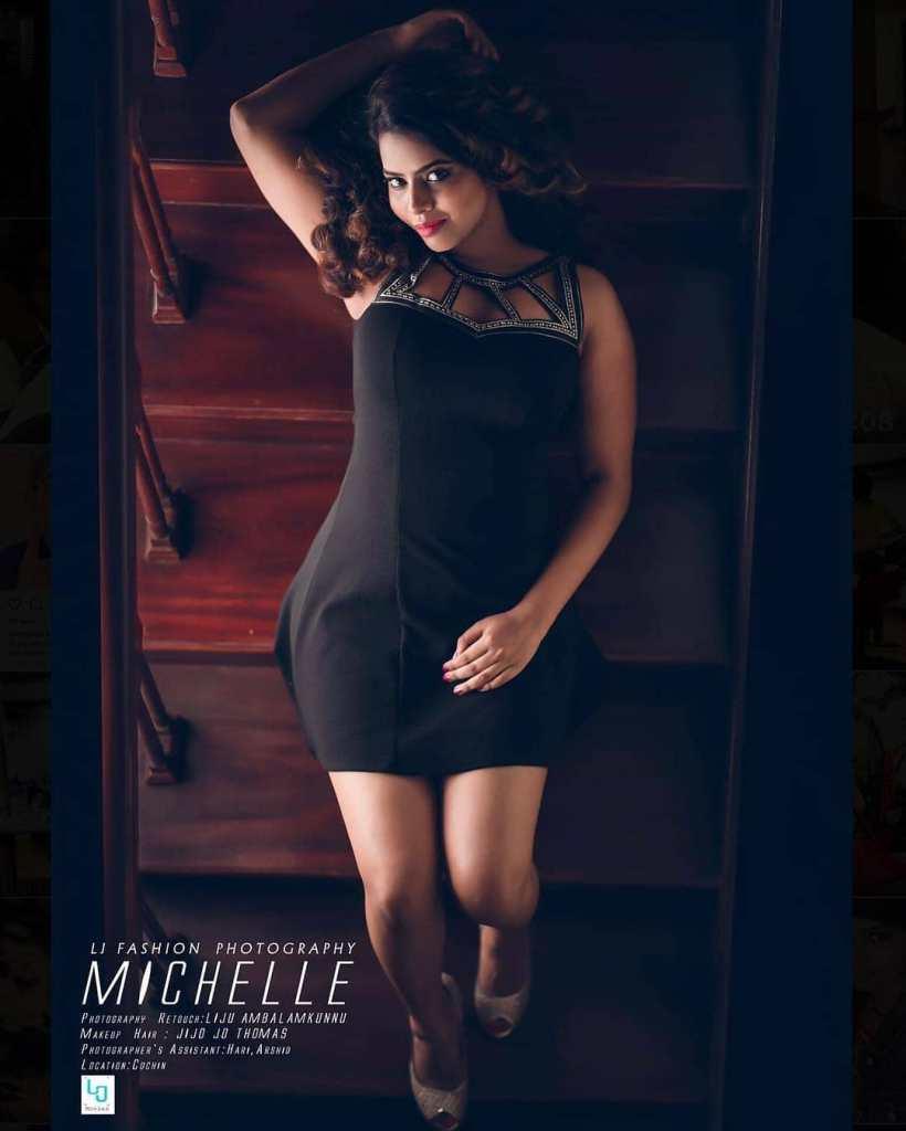 48+ Stunning Photos of Michelle Ann Daniel 42