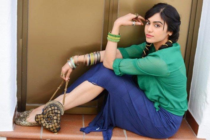 64+ beautiful HD Photos of Adah Sharma 53