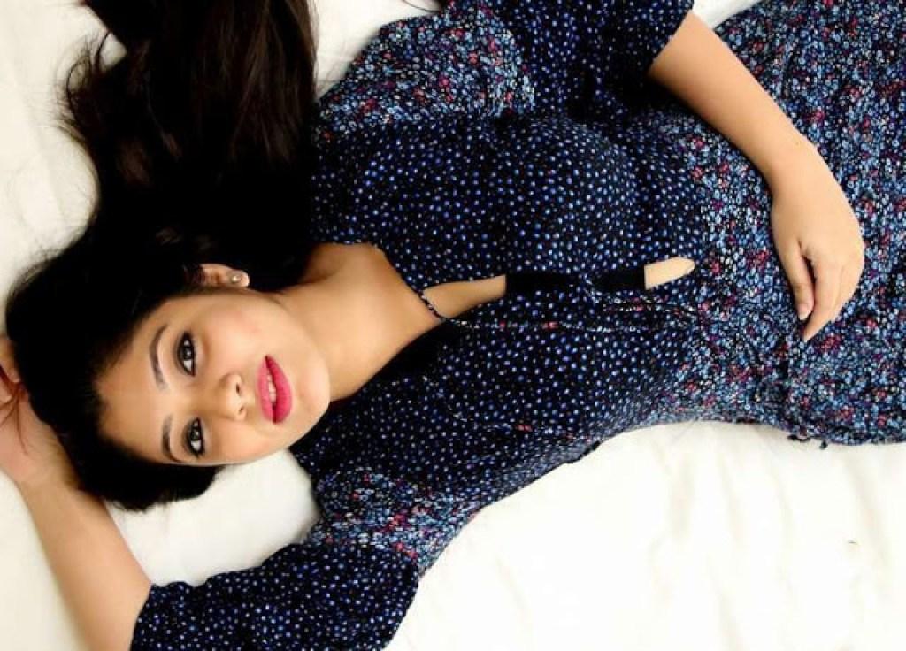 76+ Gorgeous Photos of Veena Nandakumar 55