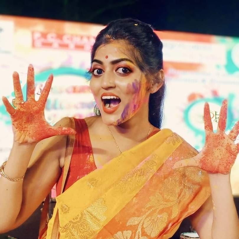 38+ Stunning Photos of Triya Das 2