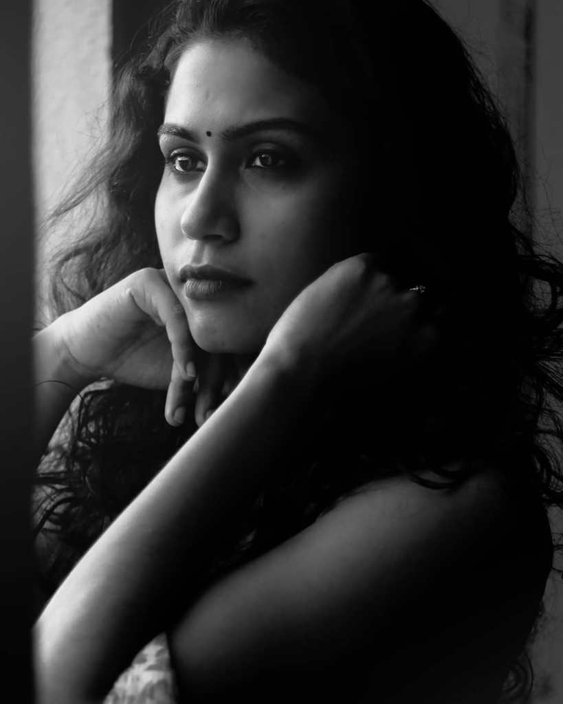 Anagha Maria Varghese Beautiful  Photos, Biography, Wiki, Family, Instagram 2
