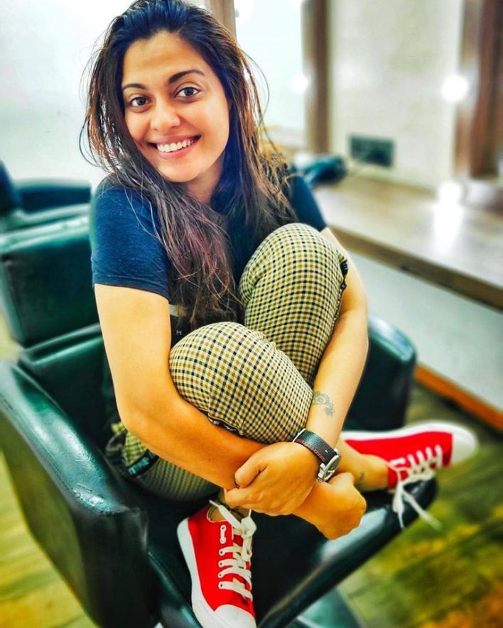 Check out this 89+ HD Photos of Anusree 71