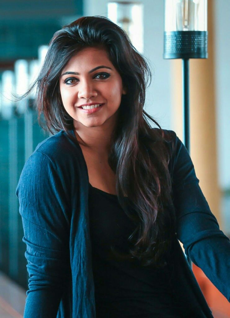 53 + Cute Photos of Madonna Sebastian 7