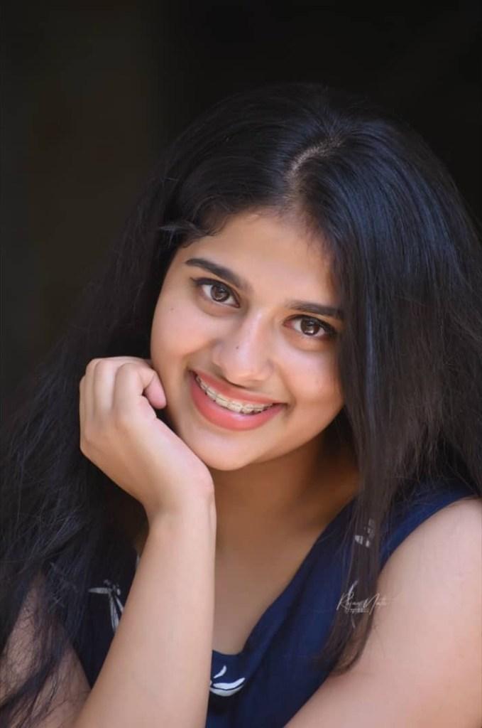 42+ Cute Photos of Nayanthara Chakravarthy 2
