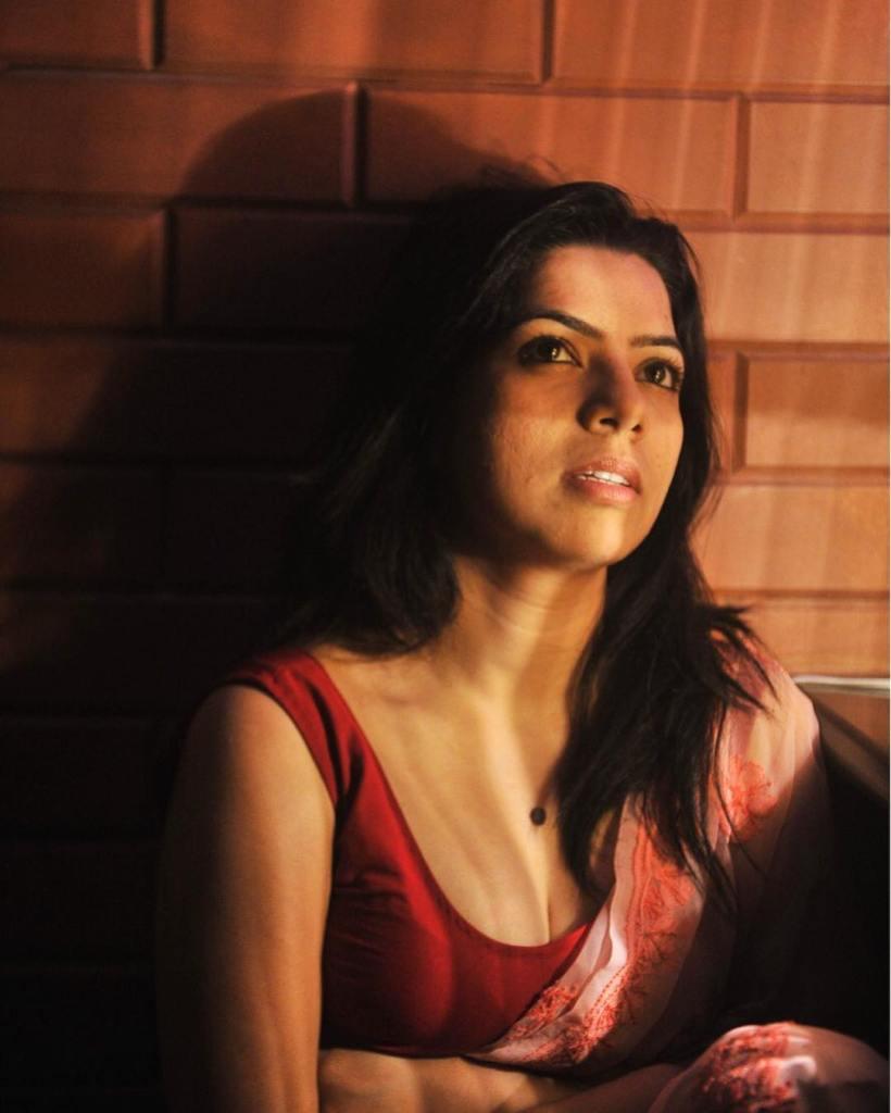 Beautiful HD Photos of Rajshri  Deshpande 2