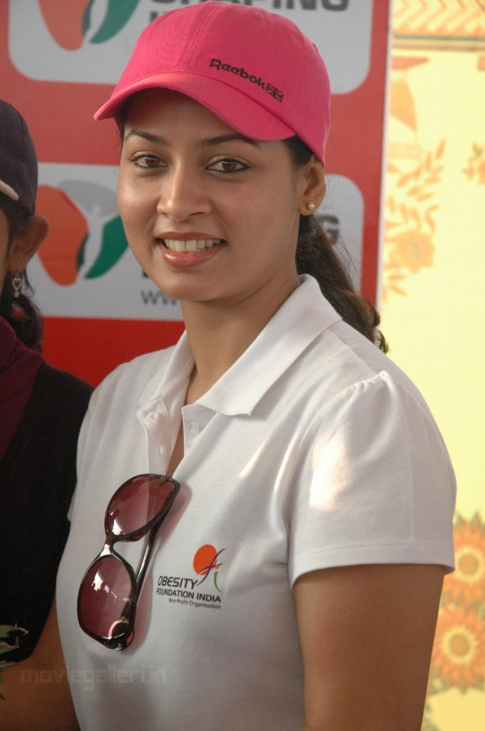 20+ Beautiful Photos of Pooja Umashankar 3