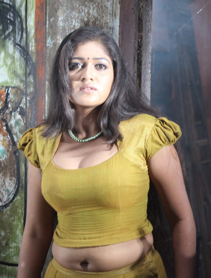 Check out this 45 Beautiful Photos of Meghna Raj 4