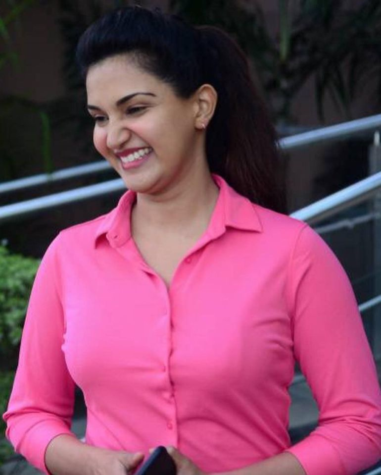 36+ Beautiful Photos of Honey Rose 86