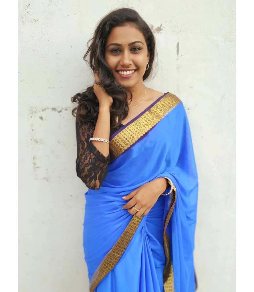 Anagha Maria Varghese Beautiful  Photos, Biography, Wiki, Family, Instagram 22