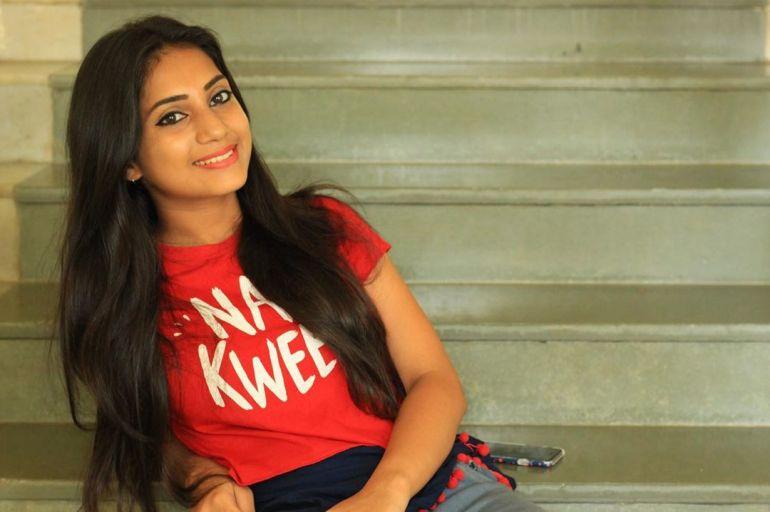20+ Beautiful Photos of Gopika Anil 2