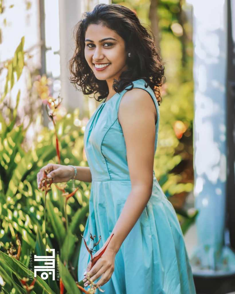 Anagha Maria Varghese Beautiful  Photos, Biography, Wiki, Family, Instagram 8