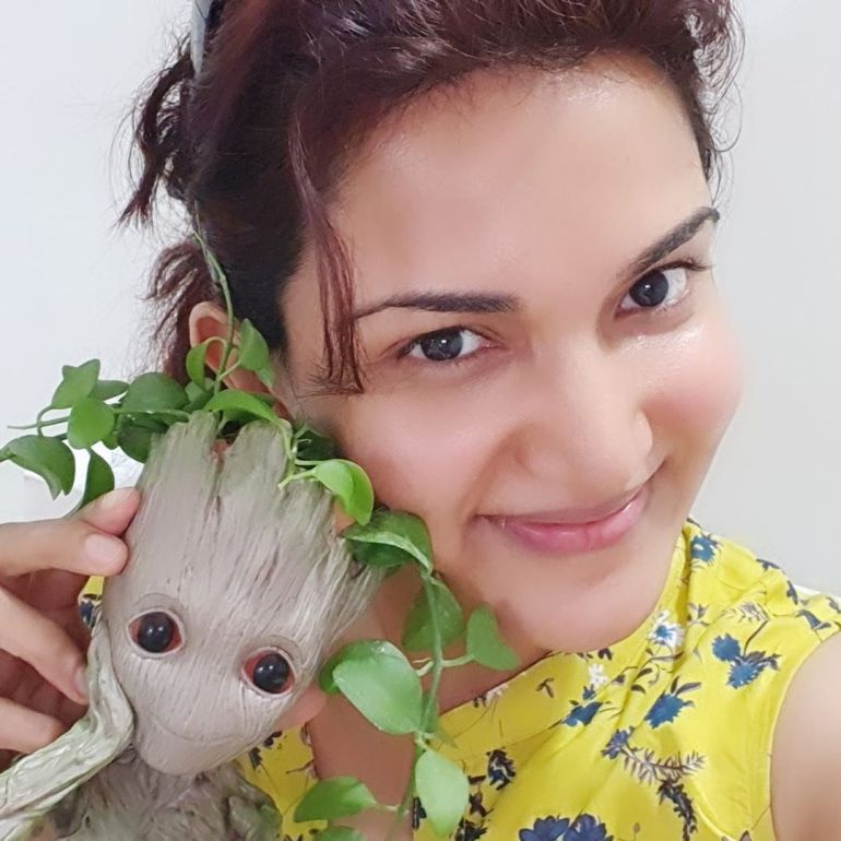 36+ Beautiful Photos of Honey Rose 106