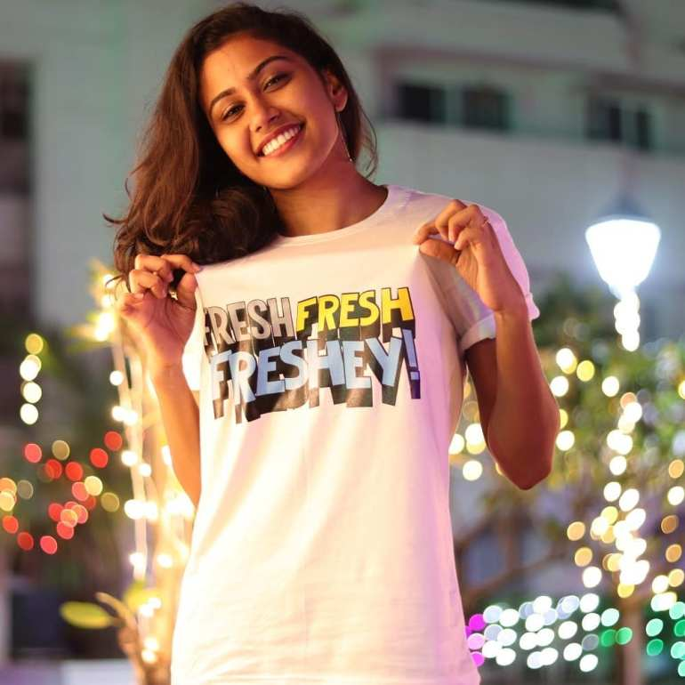 Anagha Maria Varghese Wiki, Age, Biography, Movies, web series, and Gorgeous Photos 18