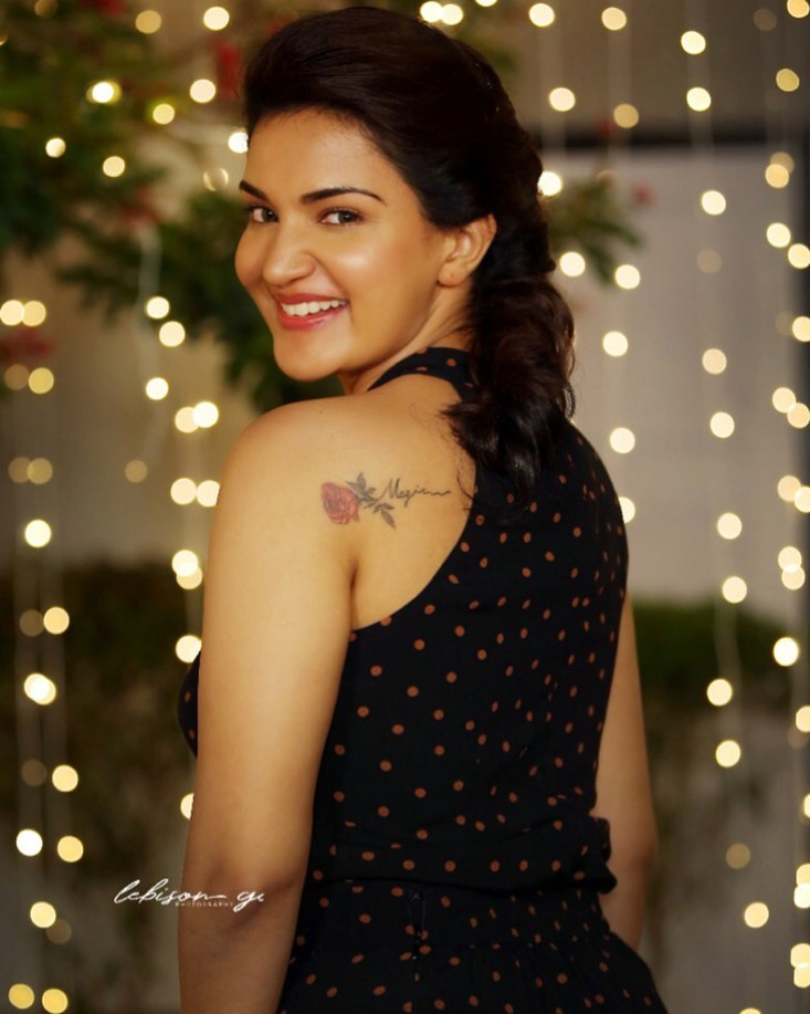 36+ Beautiful Photos of Honey Rose 103