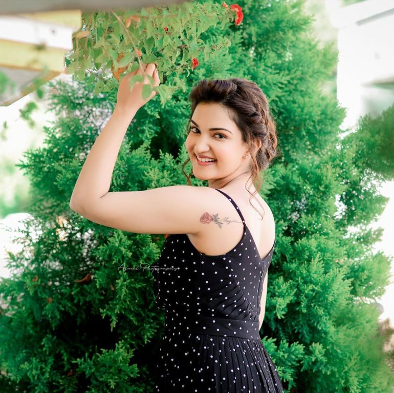 36+ Beautiful Photos of Honey Rose 109