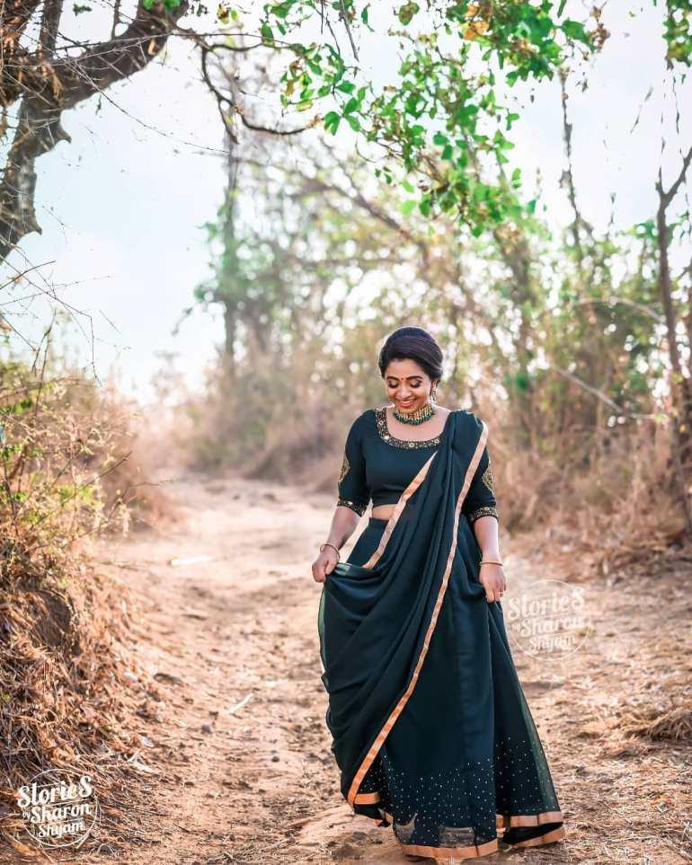 Sneha Babu Wiki, Biography, Age, Boyfriend, Movies, webseries and Beautiful Photos 23