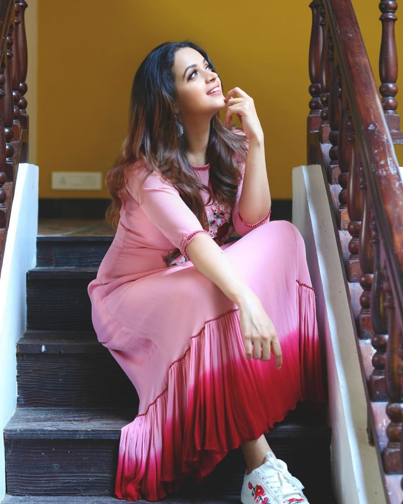 33+ Beautiful Photos of Bhavana 15