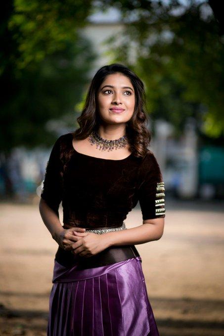 42 HD Beautiful Photos of Vani Bhojan 104