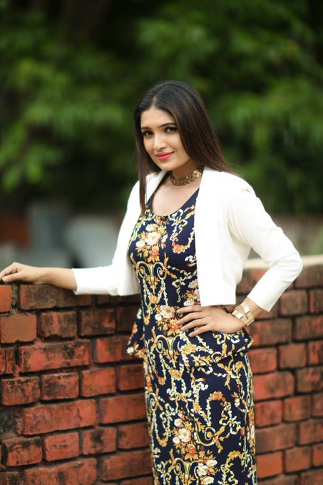42 HD Beautiful Photos of Vani Bhojan 105