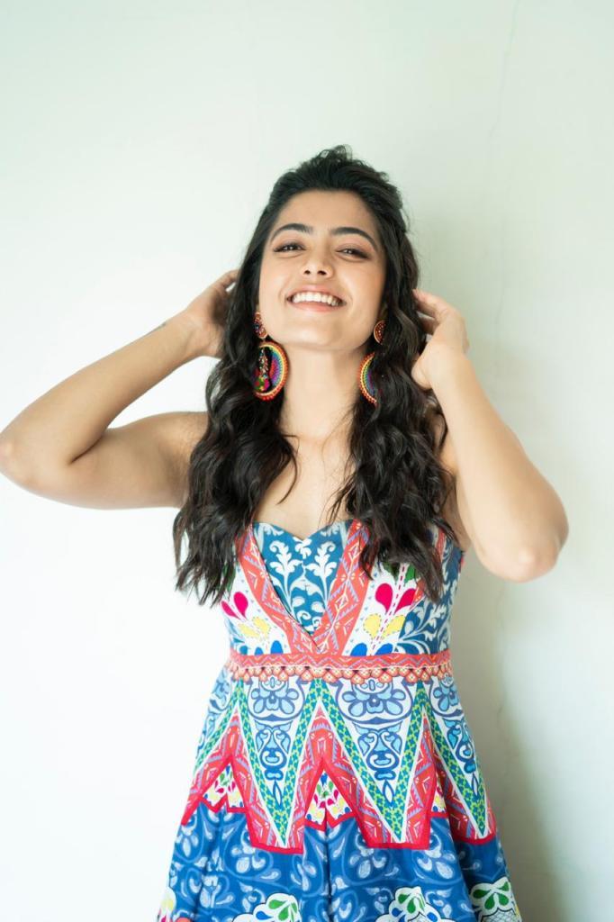 90+ Lovely Photos of Rashmika Mandanna 4