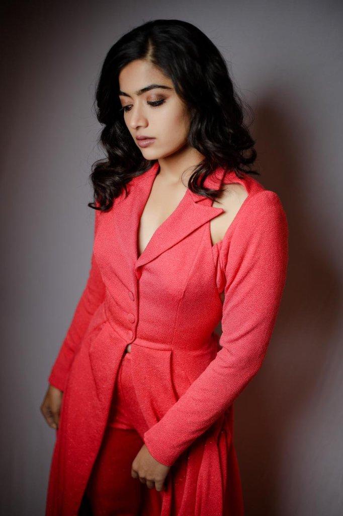 90+ Lovely Photos of Rashmika Mandanna 29