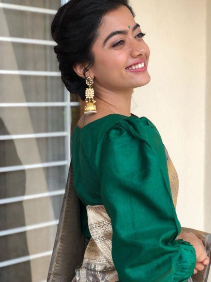 90+ Lovely Photos of Rashmika Mandanna 38