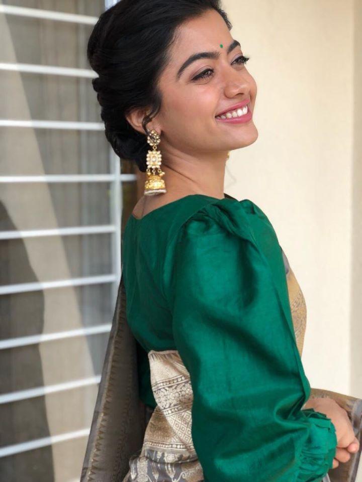 90+ Lovely Photos of Rashmika Mandanna 39