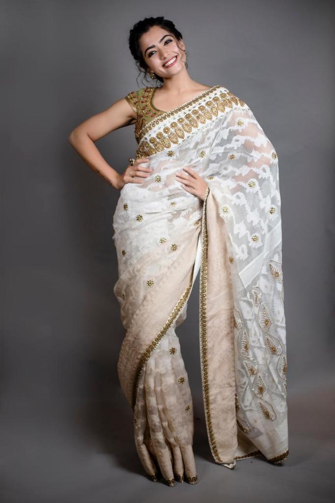 90+ Lovely Photos of Rashmika Mandanna 67