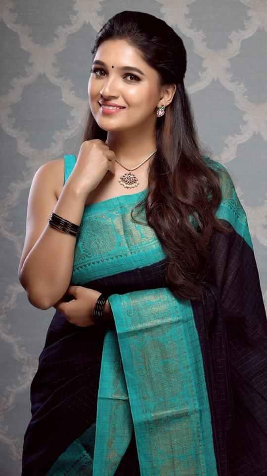42 HD Beautiful Photos of Vani Bhojan 127