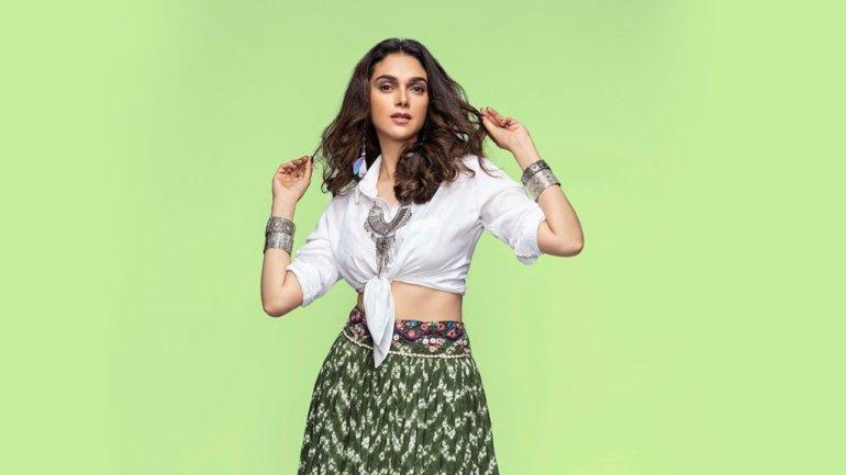 95+ Glamorous Photos of Aditi Rao Hydari 10