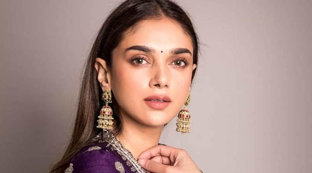 95+ Glamorous Photos of Aditi Rao Hydari 51