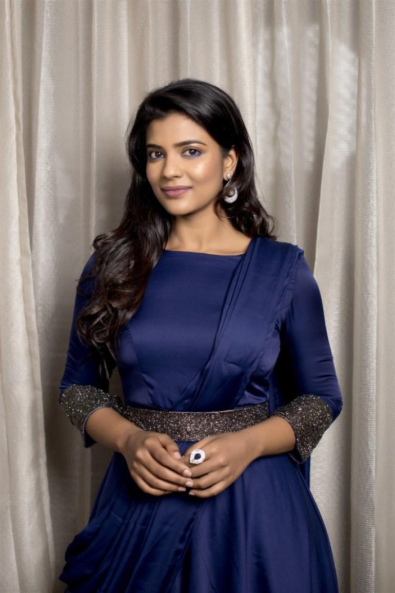 37+ Gorgeous Photos of Aishwarya Rajesh 17