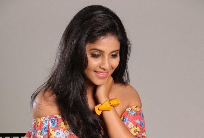 81+ Beautiful Photos of Anjali 13
