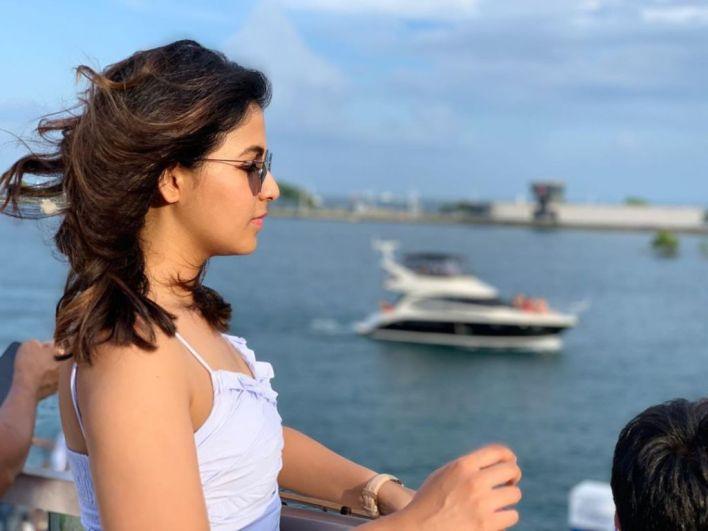 81+ Beautiful Photos of Anjali 17