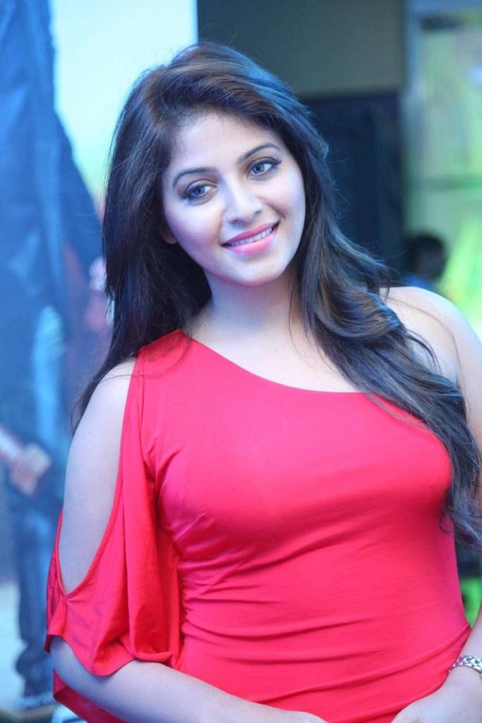 81+ Beautiful  Photos of Anjali 5