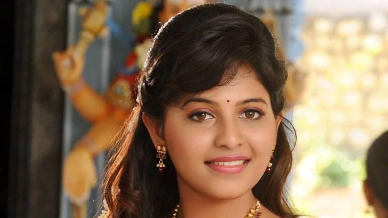 81+ Beautiful Photos of Anjali 32