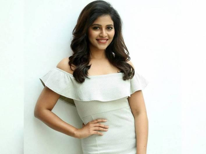 81+ Beautiful Photos of Anjali 36