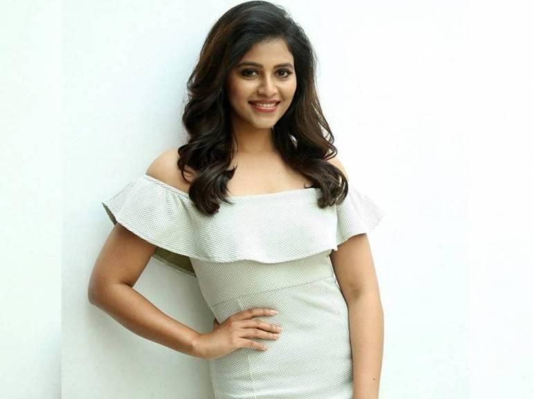 81+ Beautiful  Photos of Anjali 120