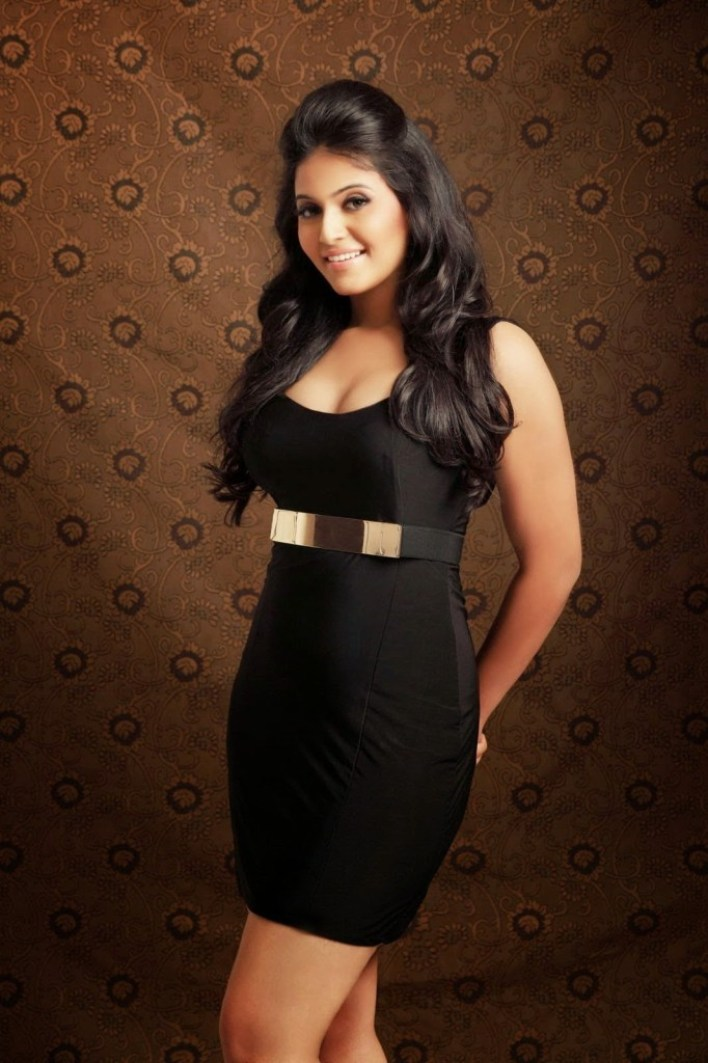81+ Beautiful Photos of Anjali 40