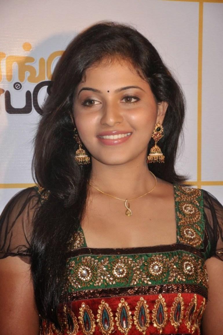81+ Beautiful Photos of Anjali 9