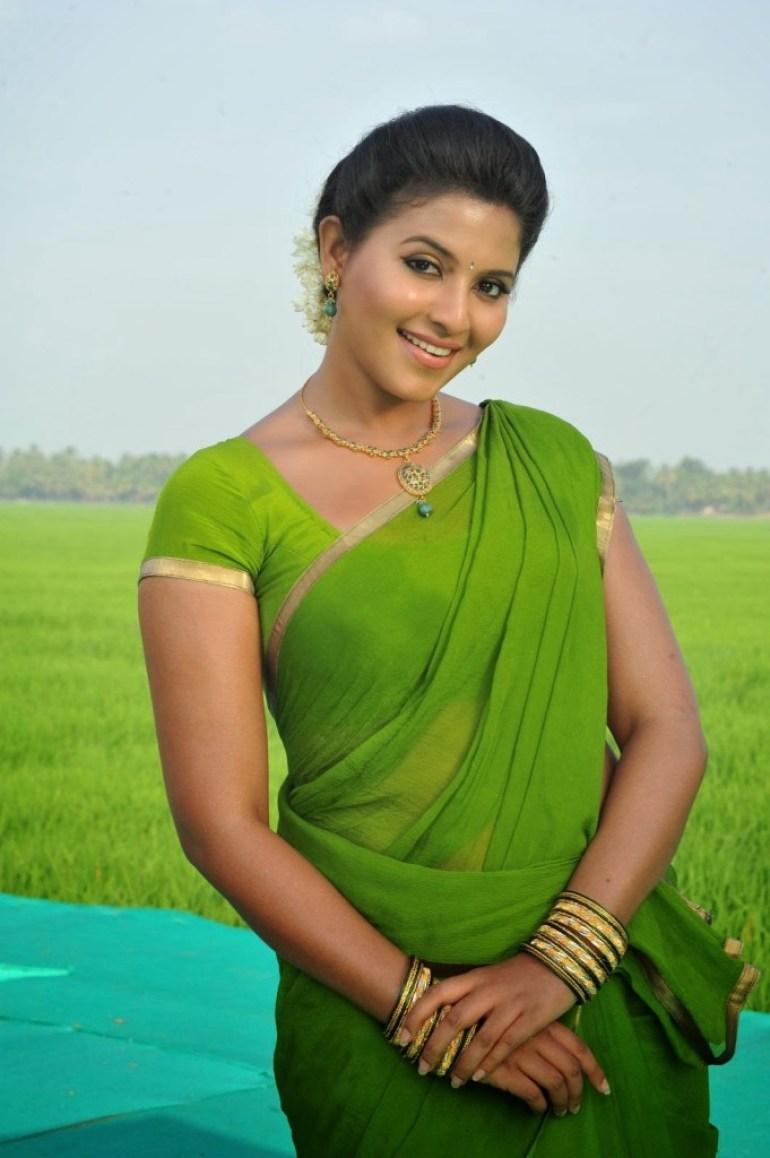 81+ Beautiful Photos of Anjali 79