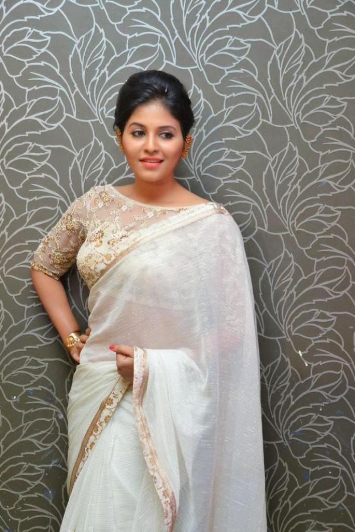 81+ Beautiful Photos of Anjali 70