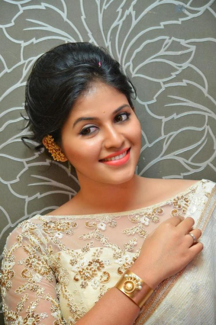 81+ Beautiful Photos of Anjali 74