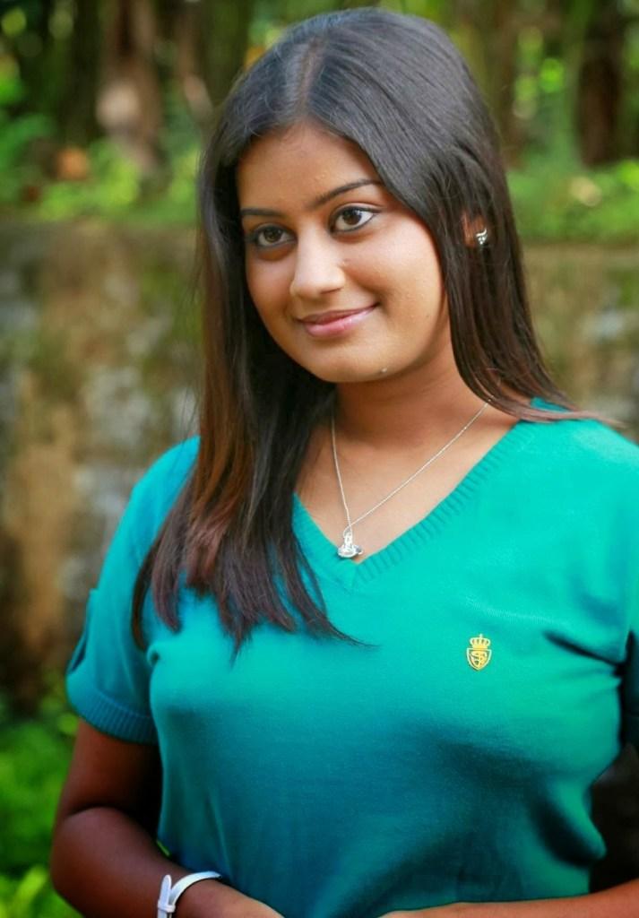 36+ Lovely Photos of Ansiba Hassan 28