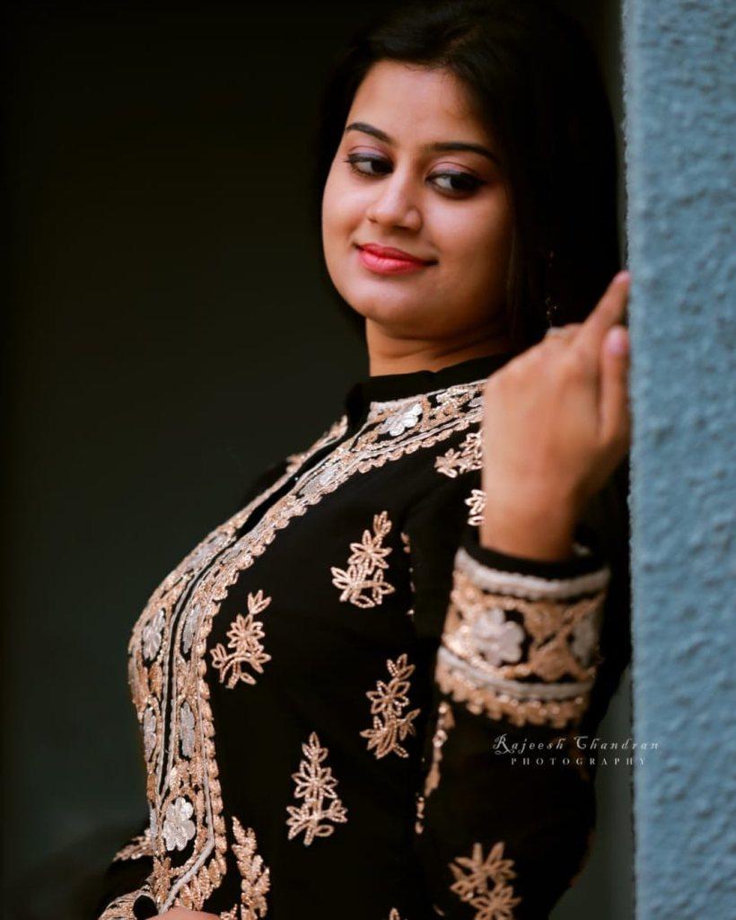 36+ Lovely Photos of Ansiba Hassan 7