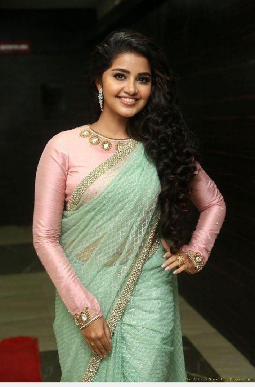 54+ Gorgeous Photos of Anupama Parameswaran 2