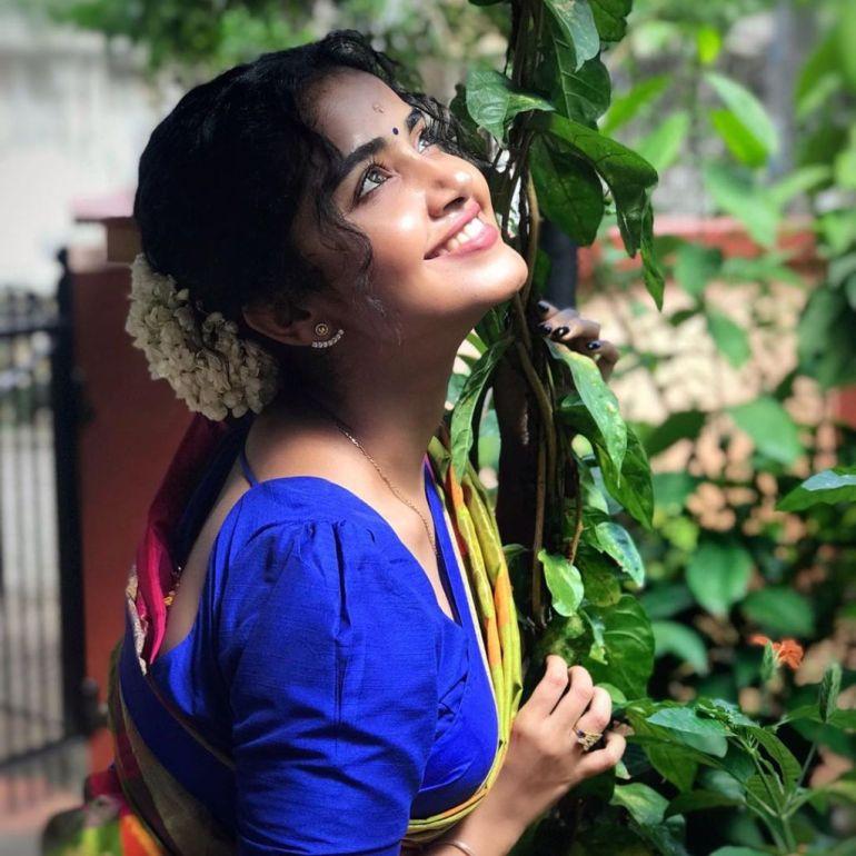 54+ Gorgeous Photos of Anupama Parameswaran 96